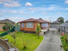 Campbellfield Cambridge Way