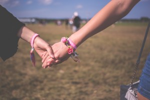 Helping hands community reach