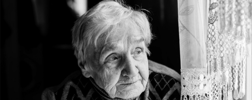 There is no excuse for elder abuse