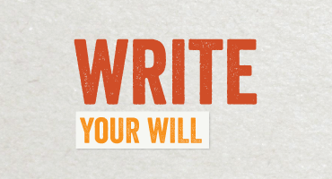 Write Your Will with State Trustees