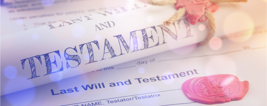 Strange bequests people make in their Wills