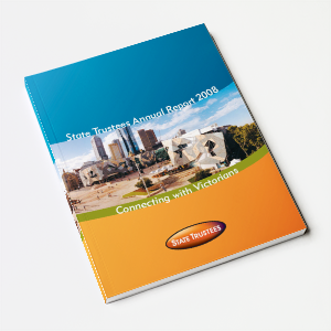 Annual Reports - State Trustees VIC