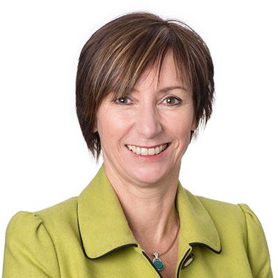 Angela Emslie - Director