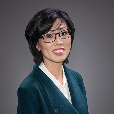 Vivienne Nguyen - Director